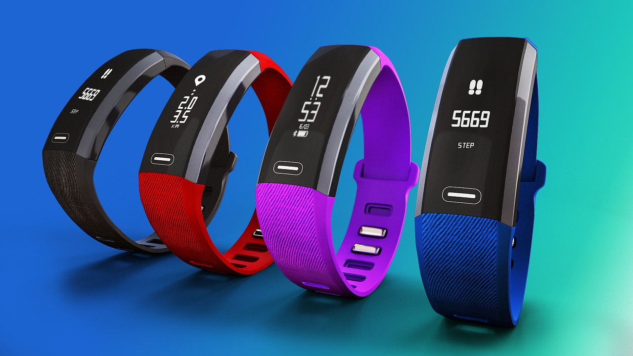 fitness band oneplus